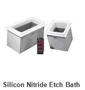 Silicon Nitride Etch Bath